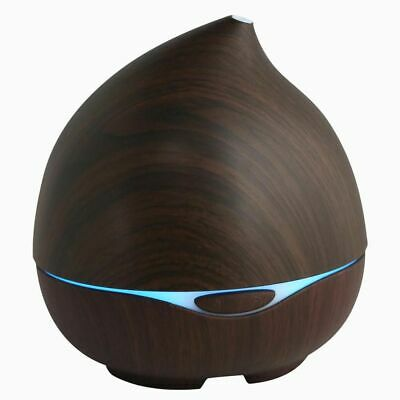 AU70.25 • Buy Essential Oil Diffuser Humidifier Air Cool Mist Maker Waterless For Bedrooms