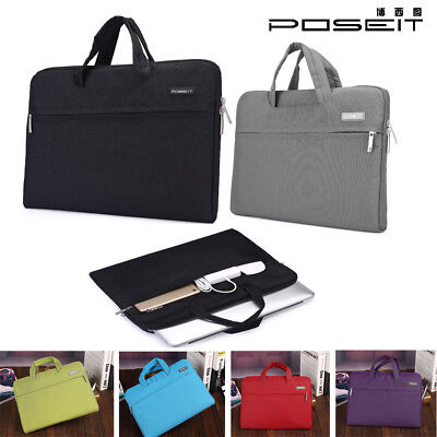 £12.22 • Buy Ultrabook Bag Sleeve Case Hand Carry For 11  12  13  14  15  17.3  Inch Notebook