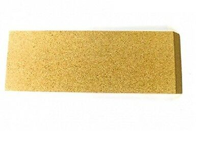 £9.56 • Buy 25mm Thick Quality Vermiculite Stove Brick - Please Ask For Size To Be Added