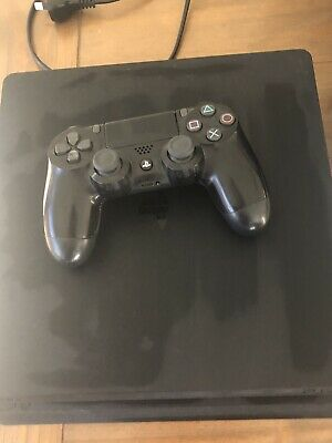 AU260 • Buy [PreOwned] [Good Condition] PS4 Slim 1TB [Negotiable Price] [PickUp Only]