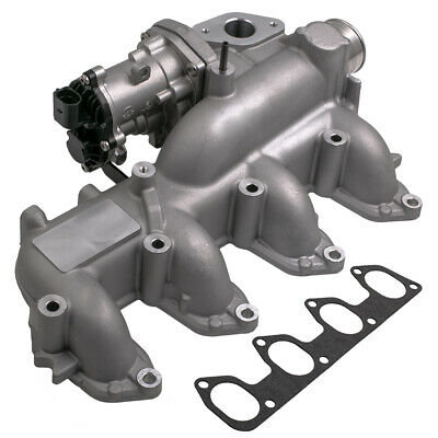 £107.89 • Buy EGR Valve 1.8 T Inlet Manifold For Ford Focus Mondeo  Galaxy 1.8 TDCi 1563296