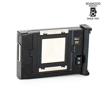 £28.84 • Buy Bronica SQ Polaroid Back EXCELLENT