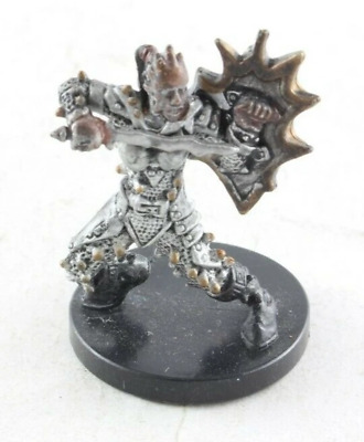 AU4.99 • Buy Spiker Champion - Angelfire - Dungeons And Dragons Miniatures - #7