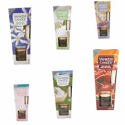 £16.99 • Buy YANKEE Candle Reed Diffuser Room Fragrance