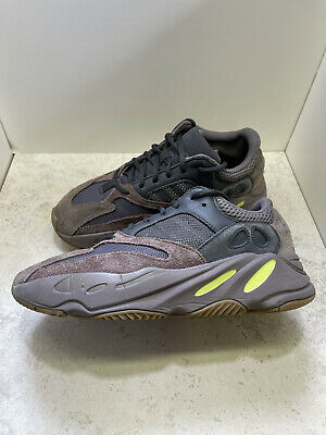 $ CDN396.54 • Buy Adidas Yeezy Boost 700 Mauve Wave Runner MENS SIZE 9 OG ALL GREAT CONDITION