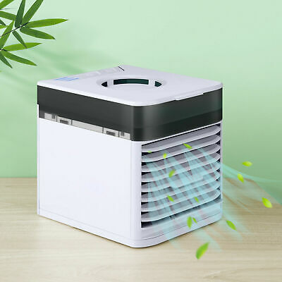 AU29.21 • Buy 4 In 1 Personal Portable Cooler AC Air Conditioner Unit Air Fan Humidifier