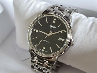 £350 • Buy Mens Tissot Automatic New With Box And Papers