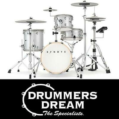 AU4899 • Buy  EFNOTE 5 Electronic Drum Kit - A New Standard! ROLAND YAMAHA ALESIS AVAILABLE!!