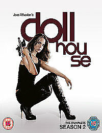 £5 • Buy Dollhouse - Series 1 And 2 - Complete (DVD, 2010)