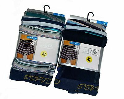 £9.99 • Buy Men Colorful Vibrant Funky Stylish Boxers Underwear Cotton Rich 12 Pairs