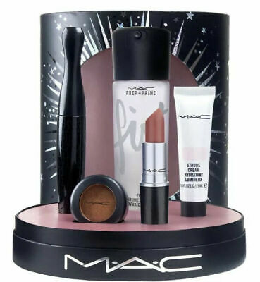 £49.95 • Buy Best Of MAC Star Gift Set (M.A.C.) Special Edition - Fast & Free P&P
