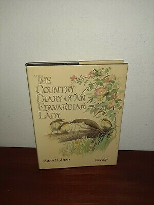 £21.82 • Buy The Country Diary Of An Edwardian Lady Hardcover