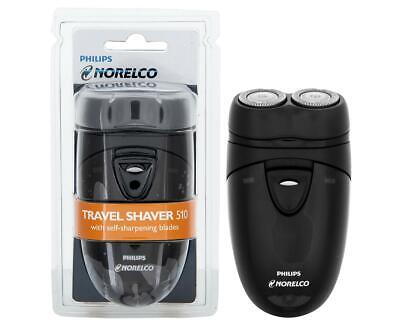 AU34.87 • Buy Philips Norelco Mens Shaver Electric Cordless Portable Travel Battery Operated