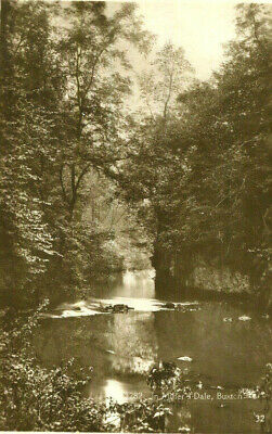 £1.45 • Buy 1935 Postcard In Miller Dale BUXTON Derbyshire