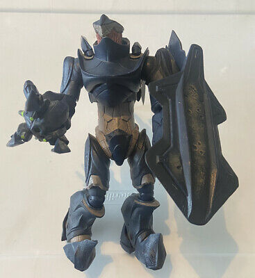 $125 • Buy McFarlane Toys Halo 3 - Hunter Deluxe Complete With All Spikes Loose Figure