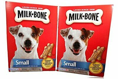 $24.53 • Buy  084282984616 Traditional Bone Shaped Biscuits (Small) For Dogs, 24 Oz (2 Pack)