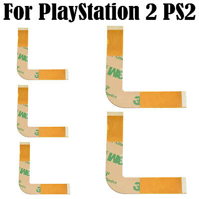 £4.10 • Buy For PlayStation 2 PS2 7W 70000 Series Host Drive Laser Flex Cable Ribbon Wire 5X