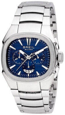 £175.45 • Buy Breil Milano Chronograph - As New Cond. With Box, Tags