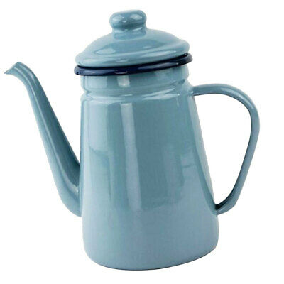 £24.89 • Buy Gooseneck Teapot Hand Drip Coffee Tea Pour Over Kettle Kitchen Catering Use
