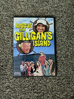 £3.27 • Buy Rescue From Gilligans Island (DVD, 2006)