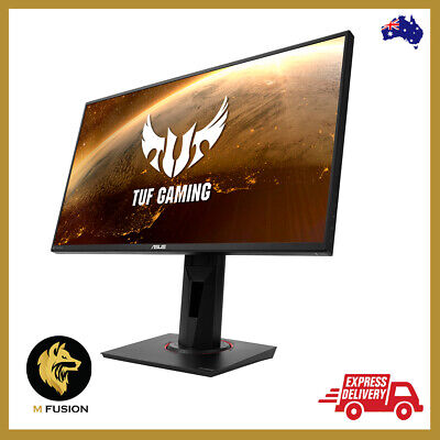 AU450 • Buy ASUS  24.5  Gaming Monitor FHD 165Hz 1ms  G-Sync Compatible, DP, HDMI
