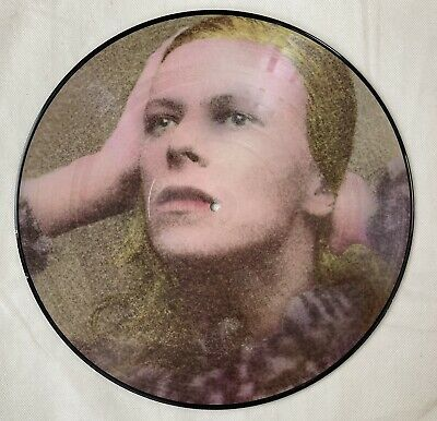 £29.99 • Buy David Bowie - Hunky Dory - Vinyl LP Picture Disc - UK 2007