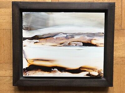 £125 • Buy Abstract Oil On Board - St Ives School - Lanyon Era