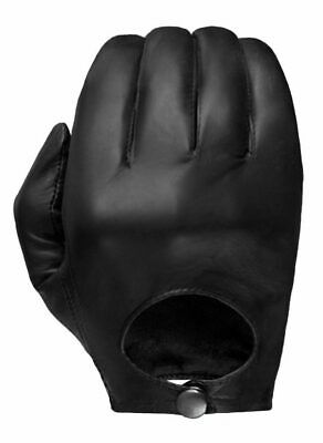 $48.95 • Buy TD303 Tough Gloves Ultra Thin Stealth Cabretta Leather Gloves