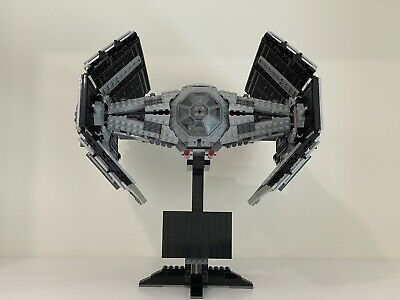 £359.62 • Buy Lego Star Wars UCS Darth Vader's TIE Advanced 10175 New Sticker Included