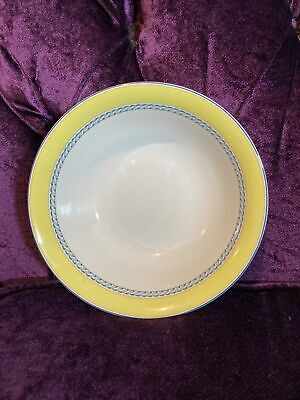 £5 • Buy Royal Doulton Blueberry Cereal Bowl