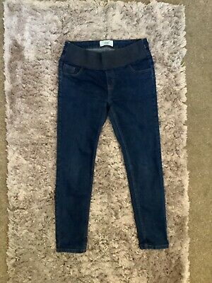 £5.99 • Buy New Look Maternity Skinny Jeans Size 10 Leg 30 Combined Post