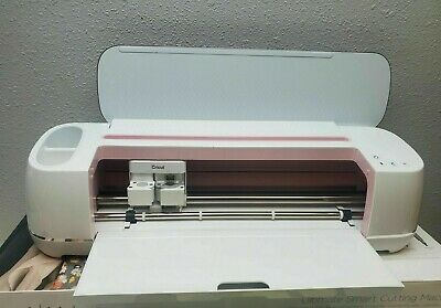 $264.99 • Buy Pink- Cricut Maker Ultimate Cutting Machine With Rotary Blade