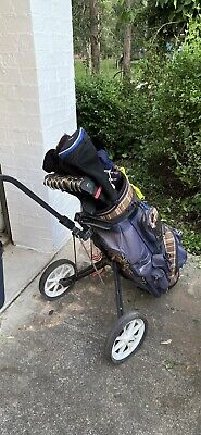 AU350 • Buy Brosnan Golf Clubs Male Right Handed