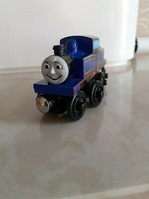 £22.50 • Buy Mighty Mac Thomas Wooden Railway. The 2 Faced Engine