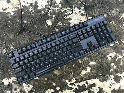 AU50 • Buy Steelseries Apex M500 Mechanical Cherry Mx Blue Switch Edition Gaming Keyboard