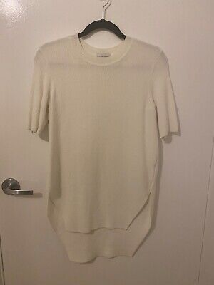 AU80 • Buy Scanlan Theodore Crepe Knit - Size Small