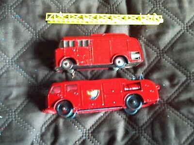 £3.90 • Buy Dinky Toys/Lone Star Fire Engines.