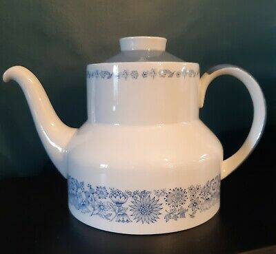 £12.99 • Buy Royal Doulton Cranbourne Vintage Style Teapot. Immaculate