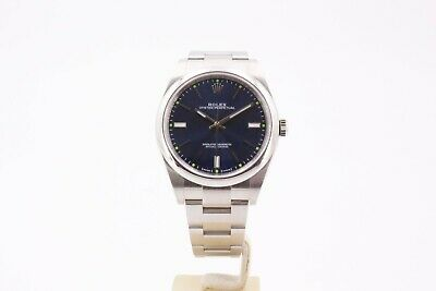 $ CDN11685.55 • Buy Rolex Oyster Perpetual 114300 Box And Papers 2019