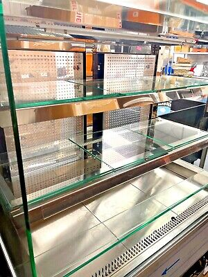 £1000 • Buy Chilled Display Multideck, Fridge For Sandwiches, Drinks | GP Production