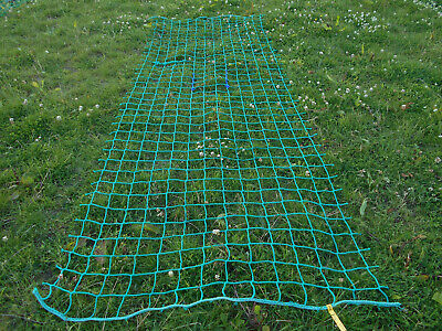 £14.95 • Buy 12x 4ft STRONG Cargo Rope Scramble Net 4treehouse Play Cabin Fort Climbing Frame