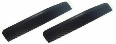 £1.99 • Buy County Sales Mens Comb Pack Of 2