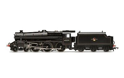 £156.99 • Buy Hornby R3805 1:1 Collection: BR, Class 5MT 4-6-0 45379 Limited Edition Of 1000