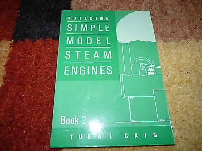 £10 • Buy Building Simple Model Steam Engines: Book 2 By Tubal Cain (Paperback, 1998)