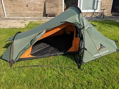 £40 • Buy Vango Banshee 200 Used But Some New Parts