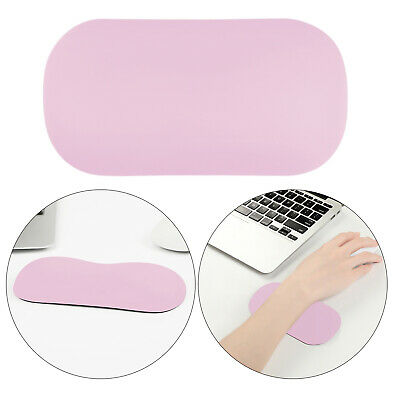 £6.09 • Buy Keyboard Wrist Rest Pad Mouse Wrist Support For Computer Laptop A Small Pink