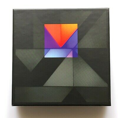£24.99 • Buy Brian Eno - Music For Installations - 6 X Cd Box Set 2018 - Ambient Heaven!