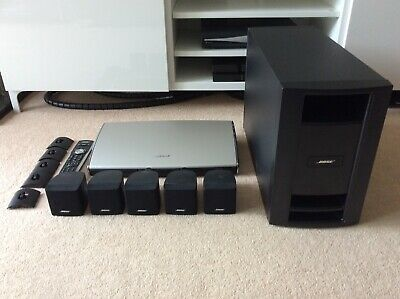 £450 • Buy Bose Lifestyle 5.1 Home Theatre System