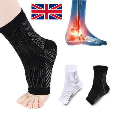 £3.39 • Buy Dr Sock Support Sock Soothers Socks Anti Fatigue Compression Foot Sleeve Brace