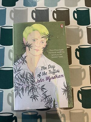 £1.20 • Buy The Day Of The Triffids By John Wyndham (Paperback, 2008)